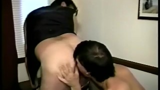 Lick Daddy Suck Daddy - Scene 4 Facial lingerie