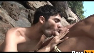 Love Lust and Paradise - Scene 1 Doggy gay