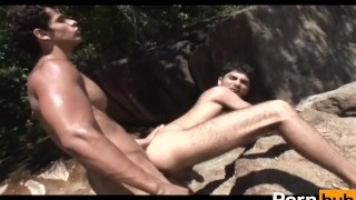 Love Lust and Paradise - Scene 1 Latin riding