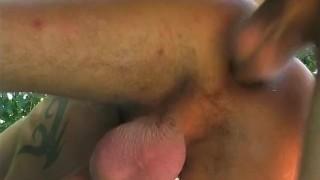 JESSY KARSON GETTING FUCKED - Scene 3