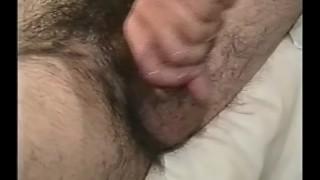 Hairy redneck fuckers - Scene 3