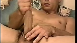 Sucking Latin Cum - Scene 2