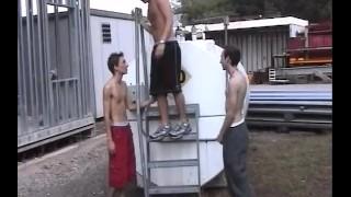 outdoor boyz - Scene 5 Socks long