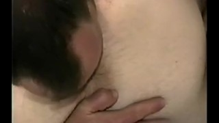 And cocks  bareback scene big close bareback