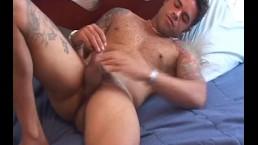 sauna boys 3 - Scene 3