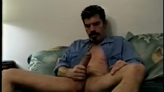 Bareback and Big Cocks 2 - Scene 5 Big overweight