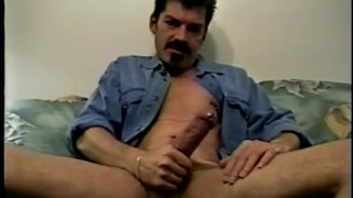 Bareback and Big Cocks 2 - Scene 5 Cum cumpilation