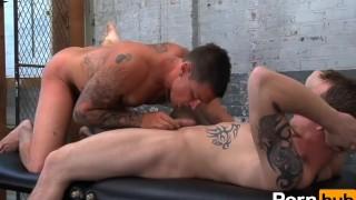 scene revengedvd massage inked