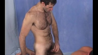 Hairy scene vol  video studs jock throat