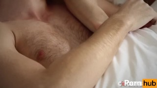 Michaels  scene ferdynand darius and fuck levi flip sex abs