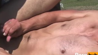 muscle studs fuck twink holes - Scene 4 Anal latin