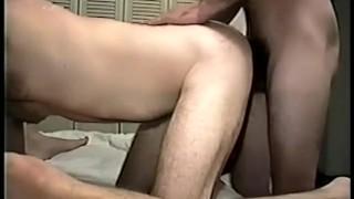 Scene big cocks bareback and  analized ring