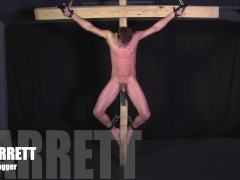 Spring 2017 DVD's BDSM Gay Bondage Whipping Twink Hung Cocks