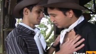 saddle up - Scene 1 Behind funny