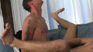 str to anal scene ass handjob
