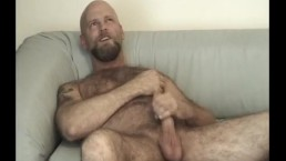 Hairy Studs Video vol 1 - Scene 2