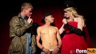Tayte Hanson So You Wanna Be a CockyBoy - Scene 1