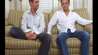 Casting couch 3 - Scene 6