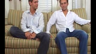 casting couch 3 - Scene 6 Straight joeschmoevideos