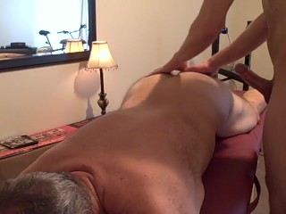 Gay Massage Breeding-prt1