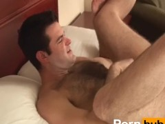 Hairy Studs Video vol 6 - Scene 3