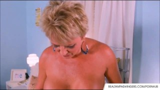 Tracy Licks Is Alone And Horny Ginary natural