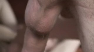 THE 3 TENNERS - Scene 4 Anal handjob