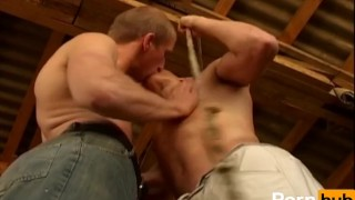 Give it to me raw - Scene 4