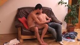STEAM BOYS - Scene 2
