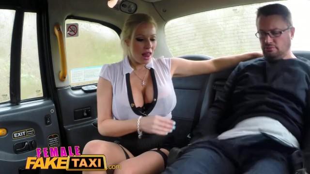 sex i taxi