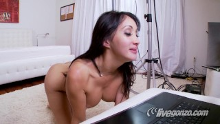 Katsuni and Manuel Ferrara, Anal  anal asian anal full french movie katsuni anal french katsuni asian skinny live