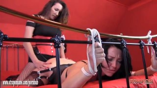 Hot Milf Strapon Jane makes slut with big ass cum fucking her like whore  babe strapon big-tits femdom mom amateur big-boobs milf hardcore brunette gagging mother deepthroat orgasm straponjane adult toys