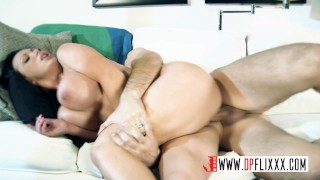 Digital Playground- Assassin Couple In Hardcore Make-Up Fuck Session