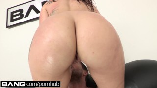 BANG Casting: Mandy Muse Anal Slut Unleashed & Wild