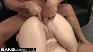 Mandy casting bang unleashed anal wild slut muse fuck booty