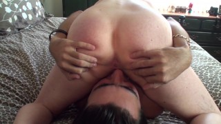 53 year old MILF Sucks and Fucks a 20 year old Young Fan  fuck a fan canada old canadian mom blowjob 69 milf cougar mother old woman young boy fan fuck quebec thick cock ontario cum in mouth