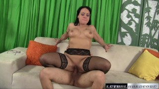 Mahina needs good dick and gets fucked by stepson - VideosXXXBook