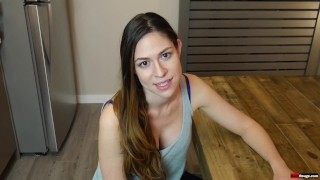 Ashley Alban_blackmailing-ash-for-anal  big-cock role-play ass sex doggy-style big-ass blowjob pov ass-fuck brunette reality butt mfc cum-shot big-dick premium myfreecam