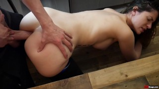 Ashley Alban_blackmailing-ash-for-anal Butt harcore