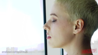Riley Nixon Wants Cum in Her Gaping Asshole