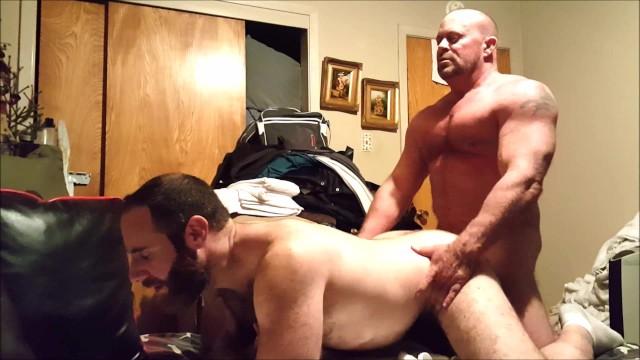 Bobby Williams porno gej