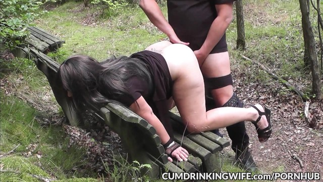 German slut marion Slutwife marion dogging and getting fucked by strangers