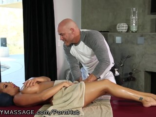 Prom Bondage Fantasymassage Busty Milf Cant Ignore His Advances, Big Tits Hardcore Milf Pornstar