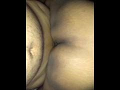 Indian Wife Tries Reverse Cowgirl Sex