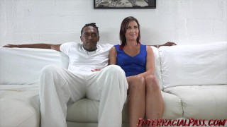 Bbc wants ass mom in to soccer the oh try yes a blackzilla big