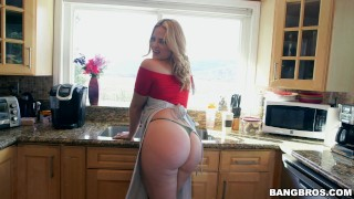 PAWG Alexis Texas Claps Back with Her Big Ass on BangBros (ap14883) Pussy girl