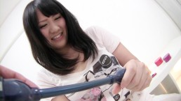 Curvy Japanese teen fucked hard and gets massive facial