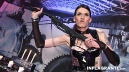Kinky Lady Cora