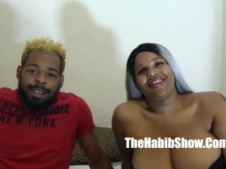 sexy n thick bbw yella bone couple fuck fest freak