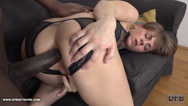 Mia magma interracial